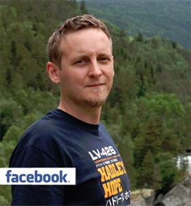 Eirik Hafskjold | Facebook