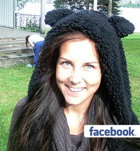 Linda Chanett Ulberg | Facebook